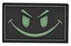 PVC Glow Smile - Hook Fastenerfrom Hessen Antique
