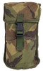 Dutch Camo MOLLE Style Canteen Pouch from Hessen Antique