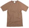 Dutch Brown T-Shirt from Hessen Surplus