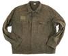 Czech Army Vz. 92 Camo Work Uniform Top from Hessen Surplus