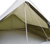 French F1 Army 2-Man Tent With Ground Sheet From Hessen Antique