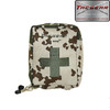 Tropical Improved First Aid Kit Pouch from Hessen Antique