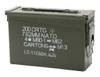 USGI - NATO 30-CAL. AMMO CAN - USED