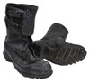 Czech M60 Black Two Buckle Boots from Hessen Antique