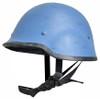 Czech UN Blue Kevlar Helmet from Hessen Antique