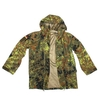 Bw Flectarn Camo Wet Weather Jacket from Hessen Antique Militaria