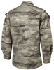 BDU XTREME SHIRT - A-TACS AUX from Hessen Tactical