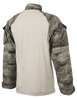 BDU XTREME COMBAT SHIRT - A-TACS AUX from Hessen Tactical