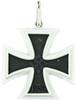 1939 Grand Cross of the Iron Cross (Großkruez) from Hessen Antique