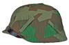 Splinter Camo Helmet Cover