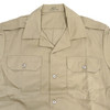 US Army Khaki Class B Shirt