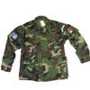 Slovak UN uniform