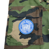 Slovak UN Service Camo Field Jacket