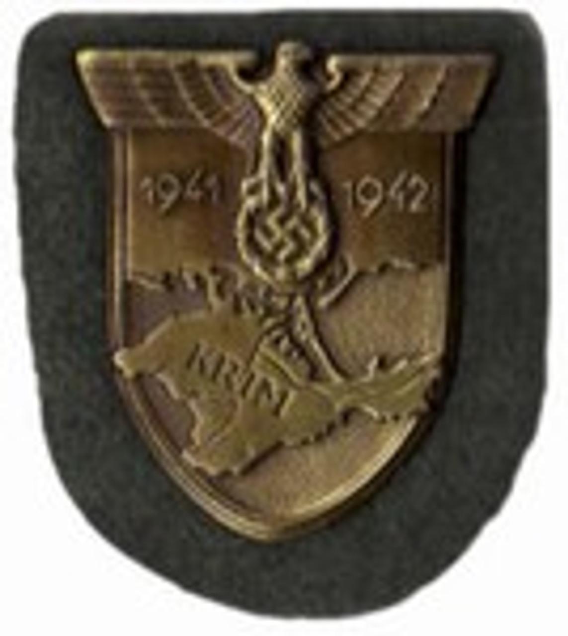 Krim Shield from Hessen Antique