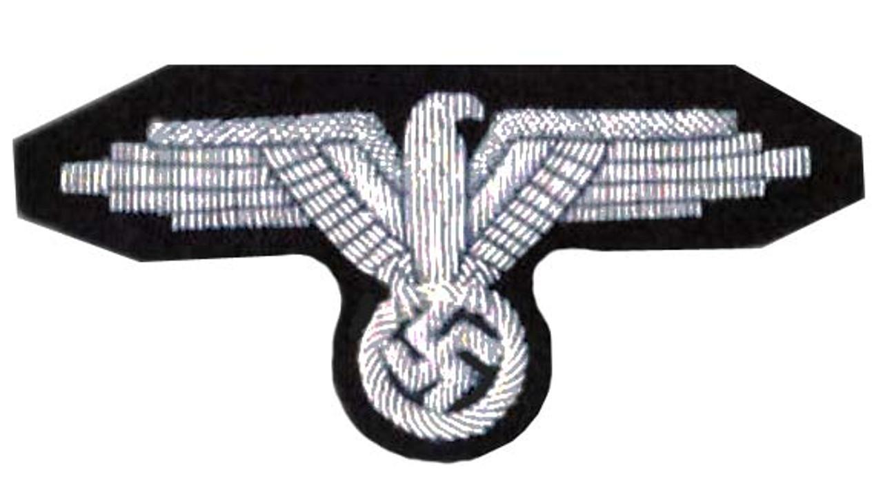 Officer Sleeve Eagle