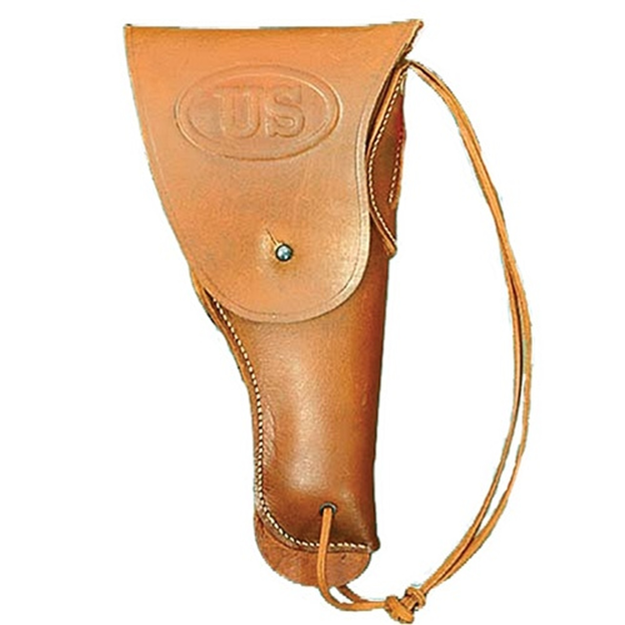 1911 Holster, Brown US Stamped from Hessen Antique