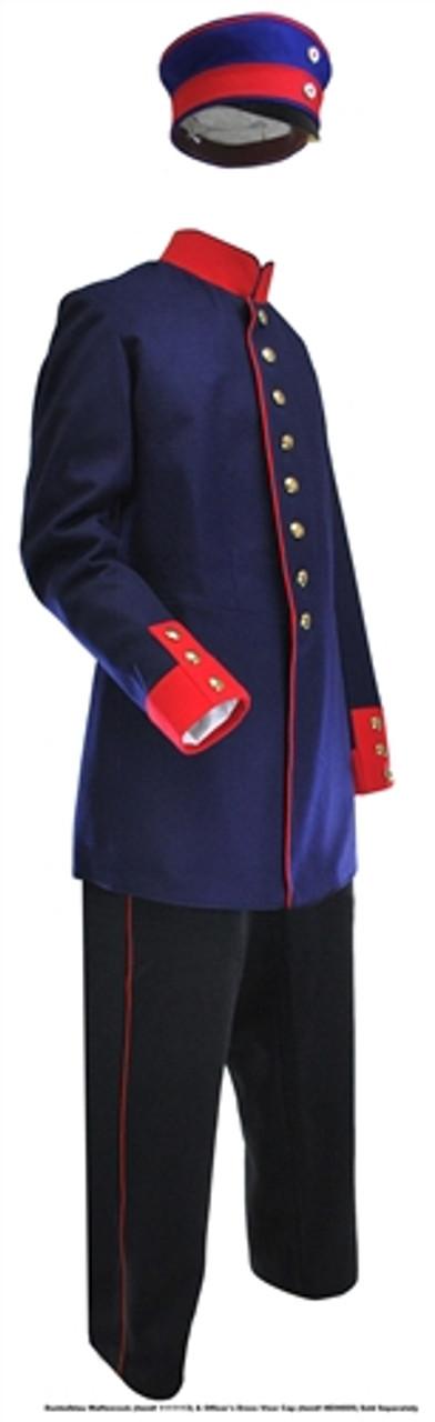 Custom Order Model 1873 Dress Trousers