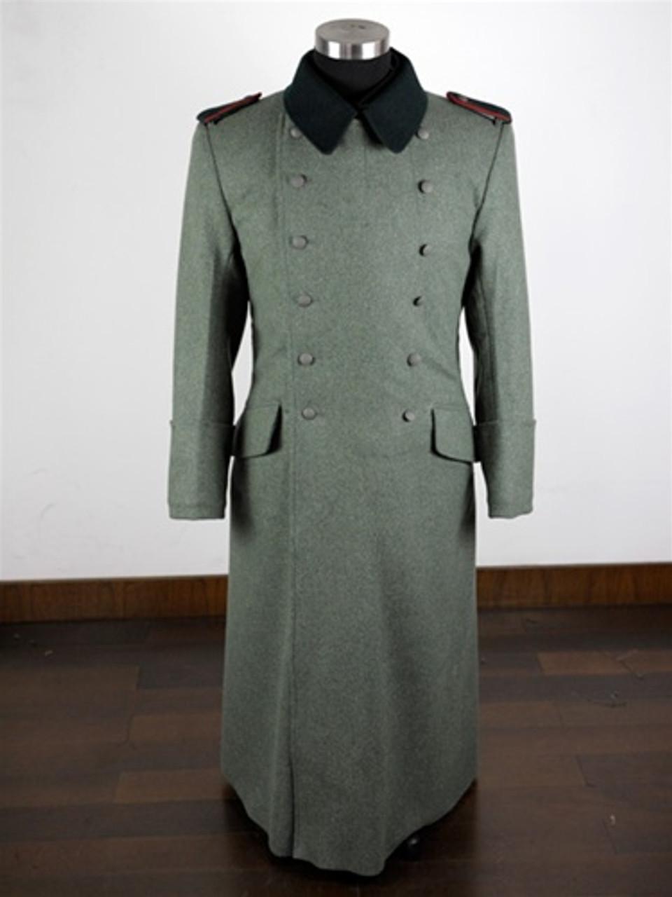 M37 Greatcoat from Hessen Antique