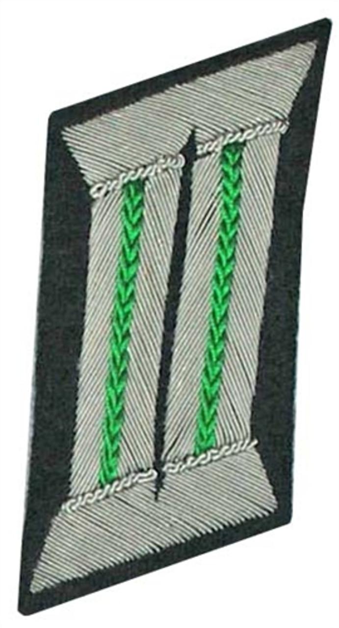 Officer Collar Tabs (Kragenspiegel)