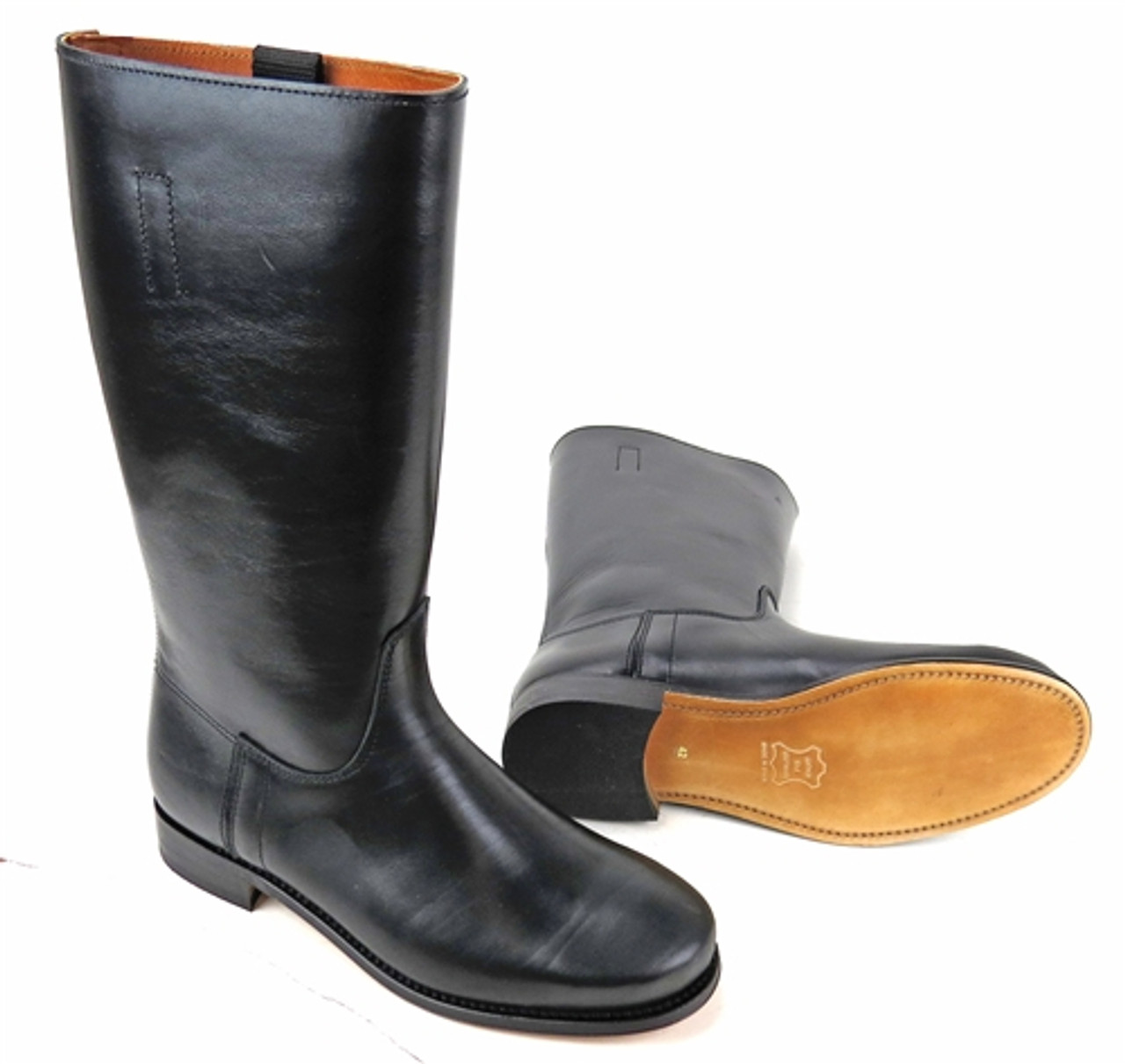Dress Jack Boots from Hessen Antique