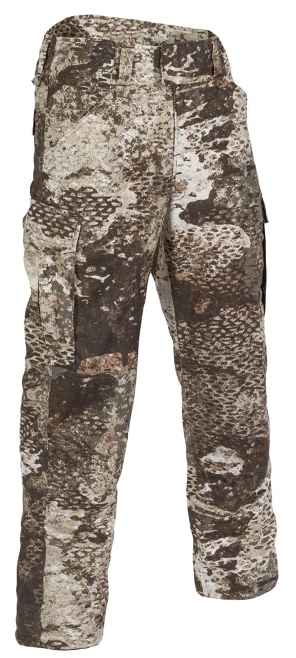 Köhler Explorer Pants - PHANTOMLEAF WASP.II.Z4 from Hessen Antique