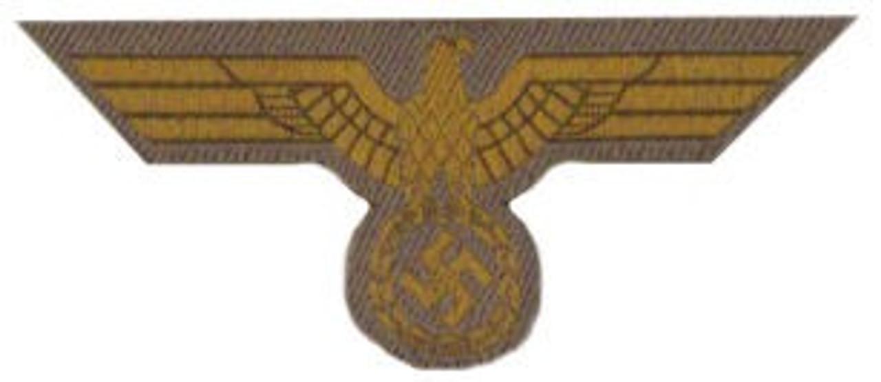 KM Tropical Breast Eagle - BeVo