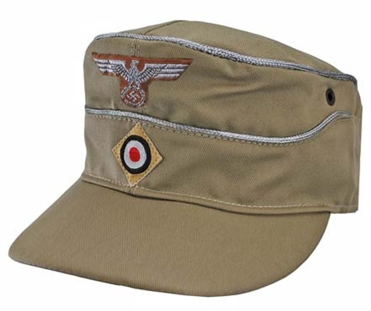 M41 Officer's Tropical Field Cap from Hessen Antique