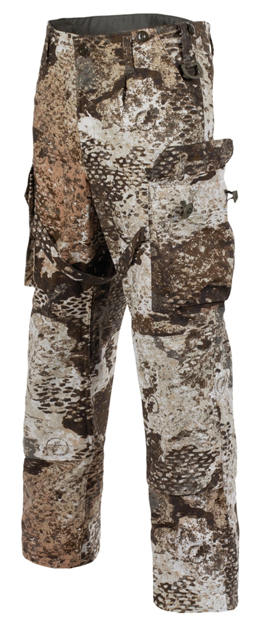 Tactical Combat Trousers - Phantomleaf WASP.II.Z4 from Hessen Antique