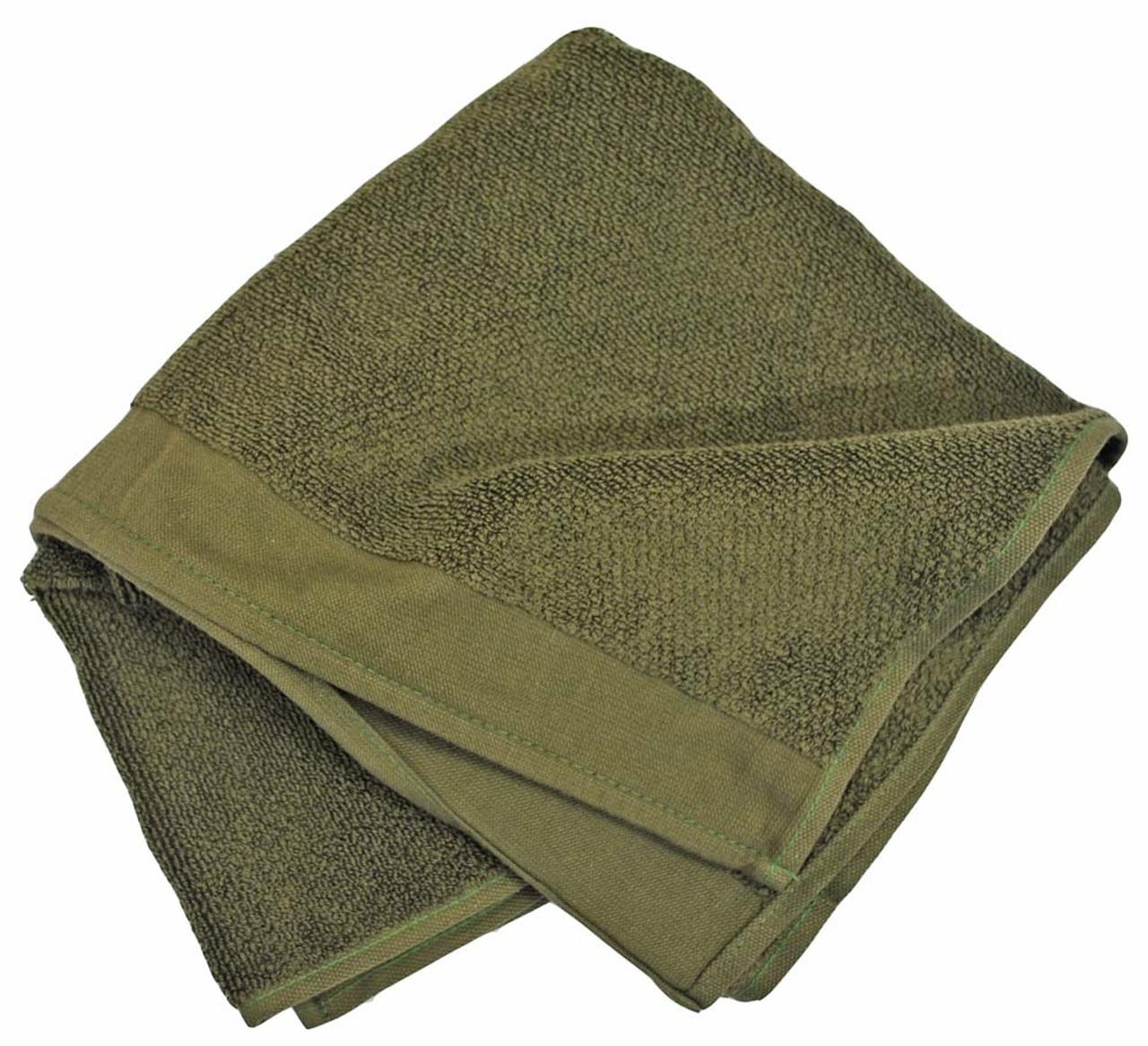 Repro Vietnam Era US Army Towel from Hessen Antique