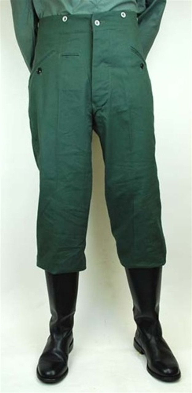 Custom HBT Trousers