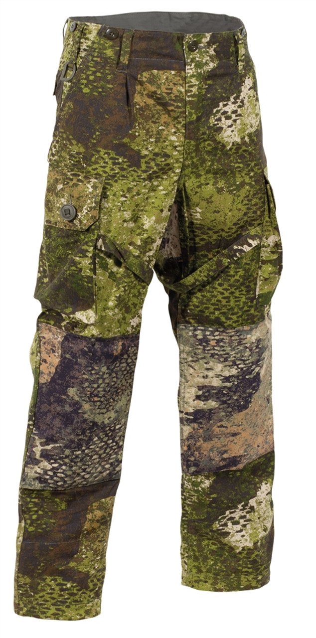 Tactical Combat Trousers - Phantomleaf WASP.II.Z3A from Hessen Antique