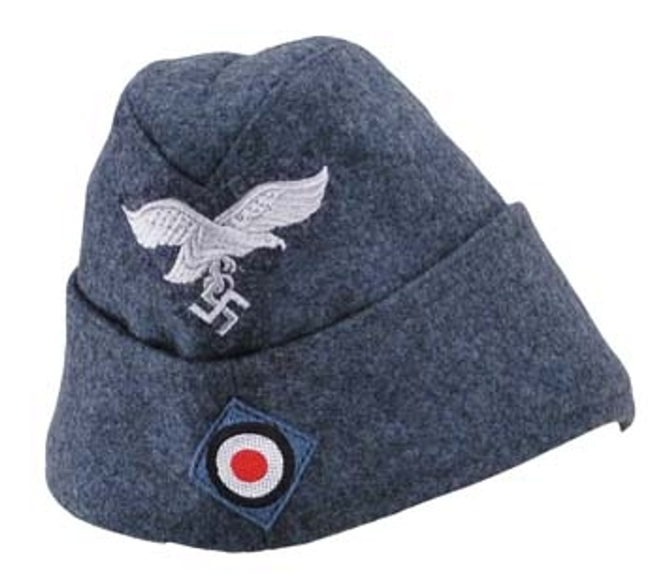 Luftwaffe Enlisted M40 Field cap from Hessen Antique