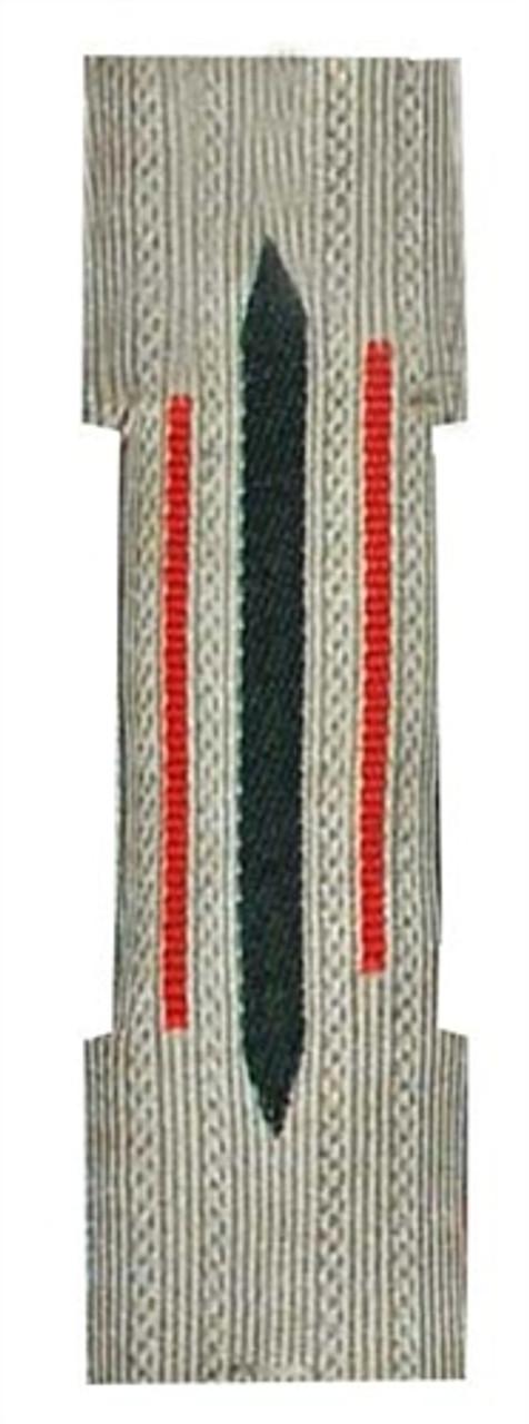 Enlisted Collar Tabs (Litzen)