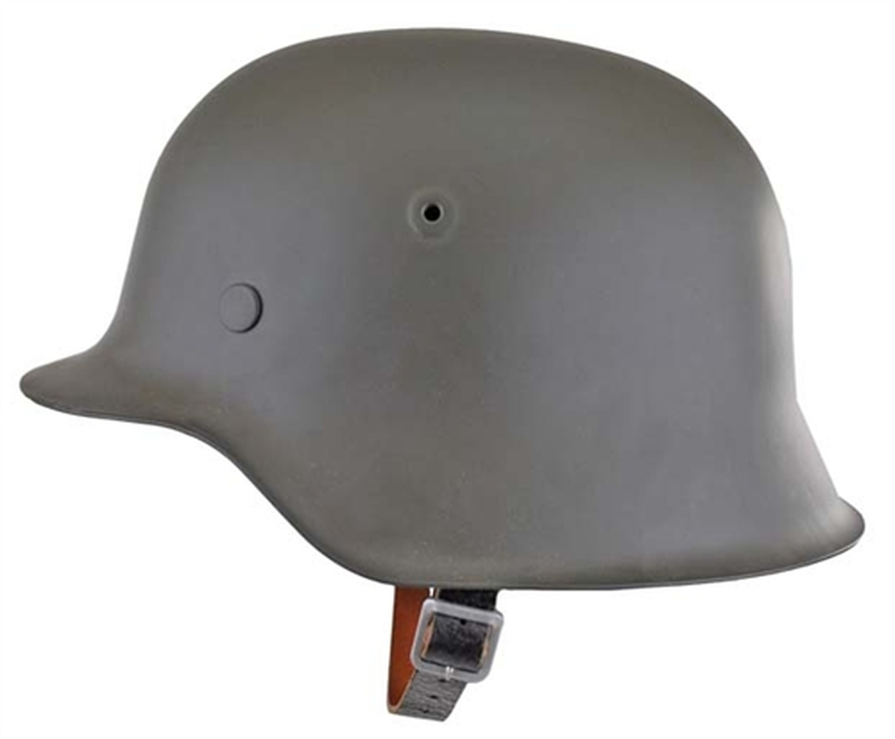 Reproduction M42 German Helmet Hessen Antique