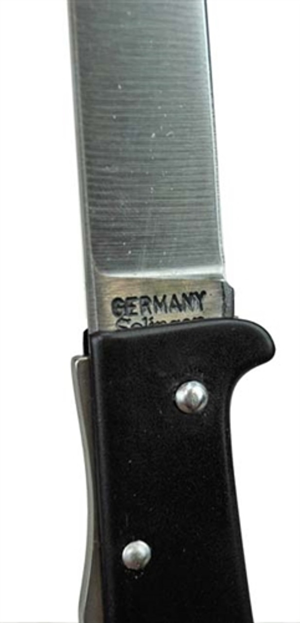 Soldaten KAT Pocket Knife from Hessen Antique