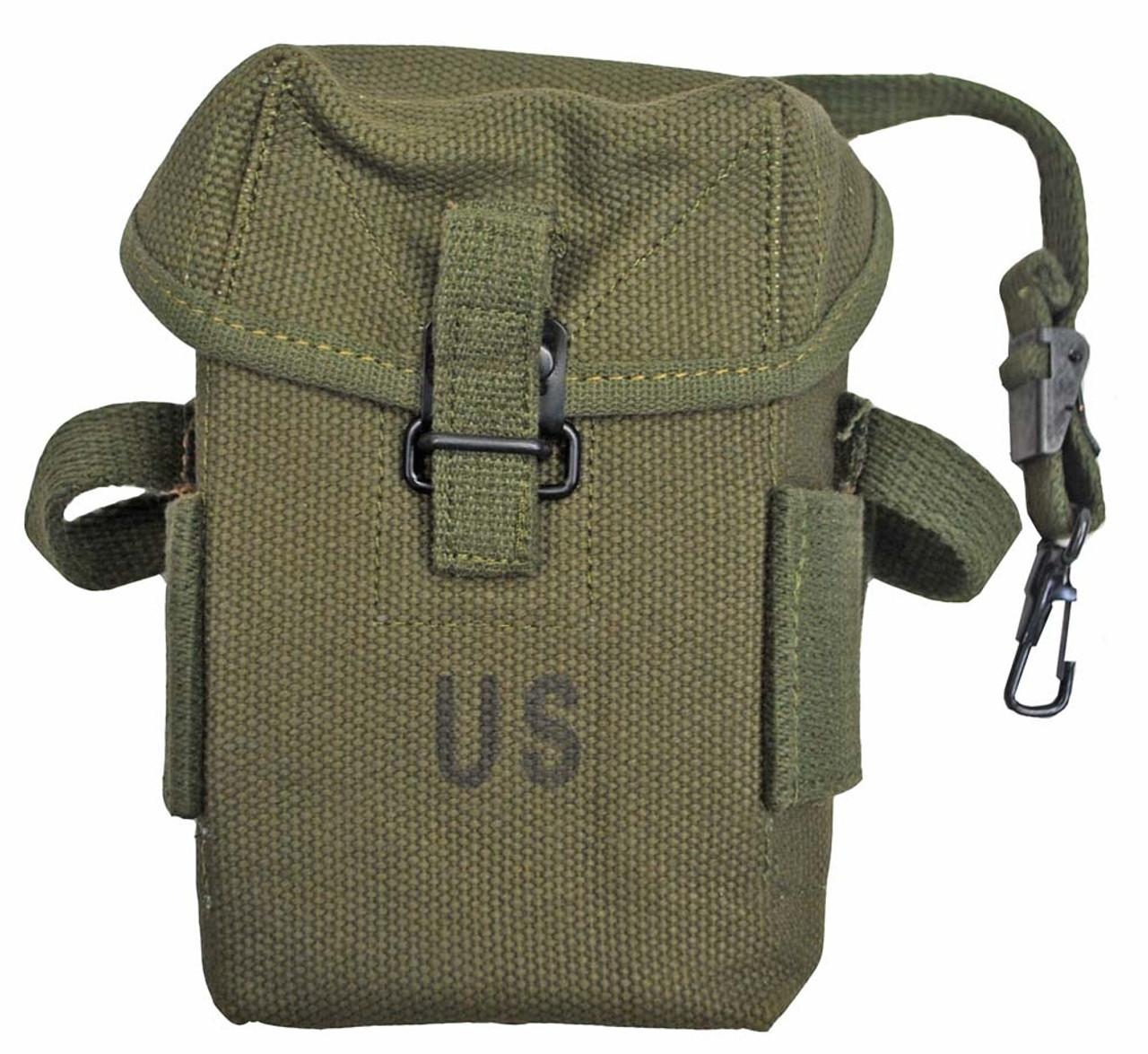 Repro Vietnam Era US Army M-56 Universal Ammo Pouch - New from Hessen Antique