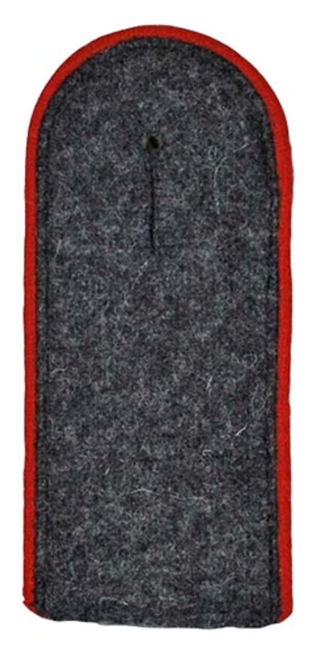 LW Enlisted Shoulder Boards