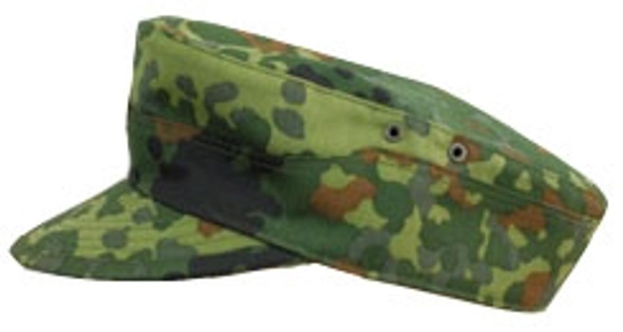 Bundeswehr Bundeswehr Field Cap from Hessen Antique
