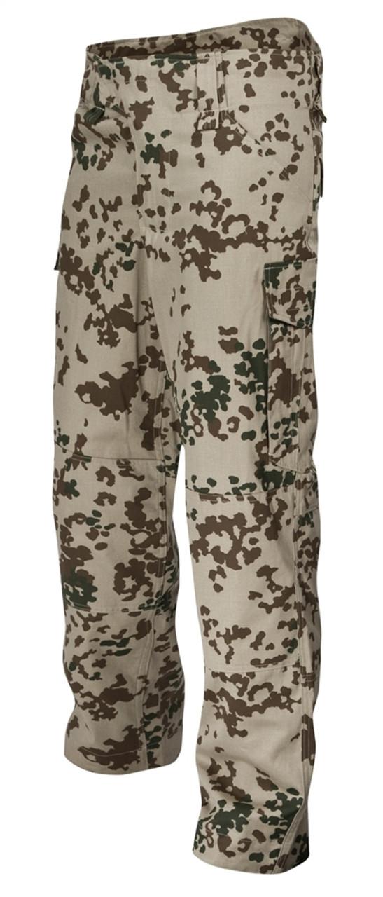 Köhler Explorer Pants - Tropical  from Hessen Antique