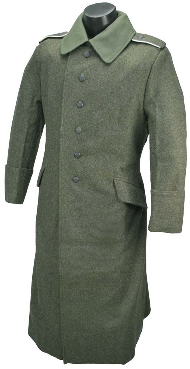 Model 1915 Greatcoat German Tunic from Hessen Antique