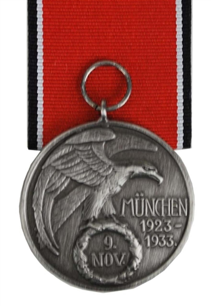 Blood Order Medal from Hessen Antique