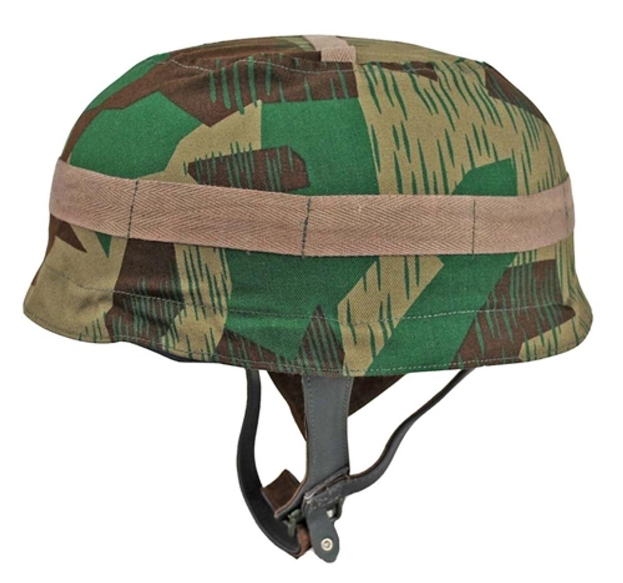Fallschirmjaeger Splinter Camo Helmet Cover