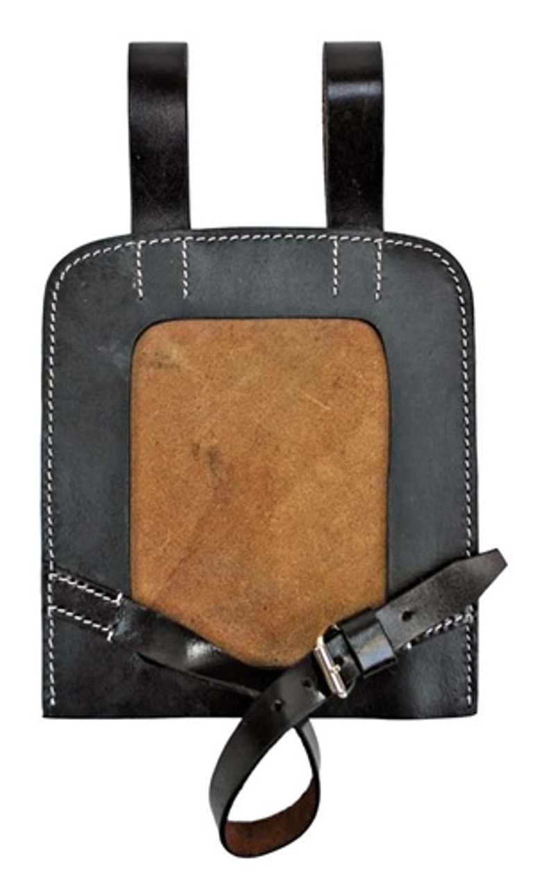 New reproduction cover for the straight entrenching tool. Fits all original and post war (Swiss, NVA) straight e-tools.