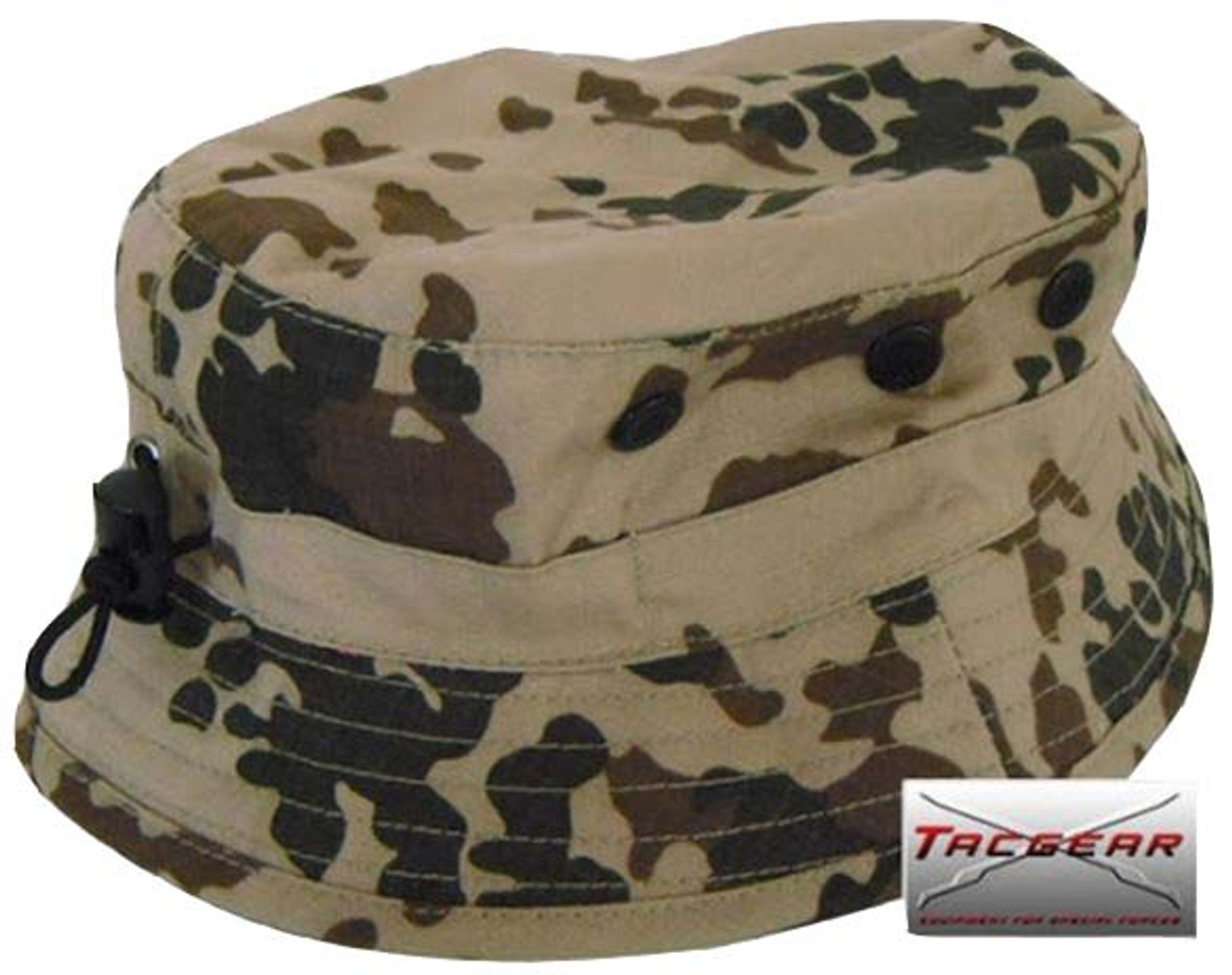 Tropentarn Recce Boonie Hat from Hessen Antique