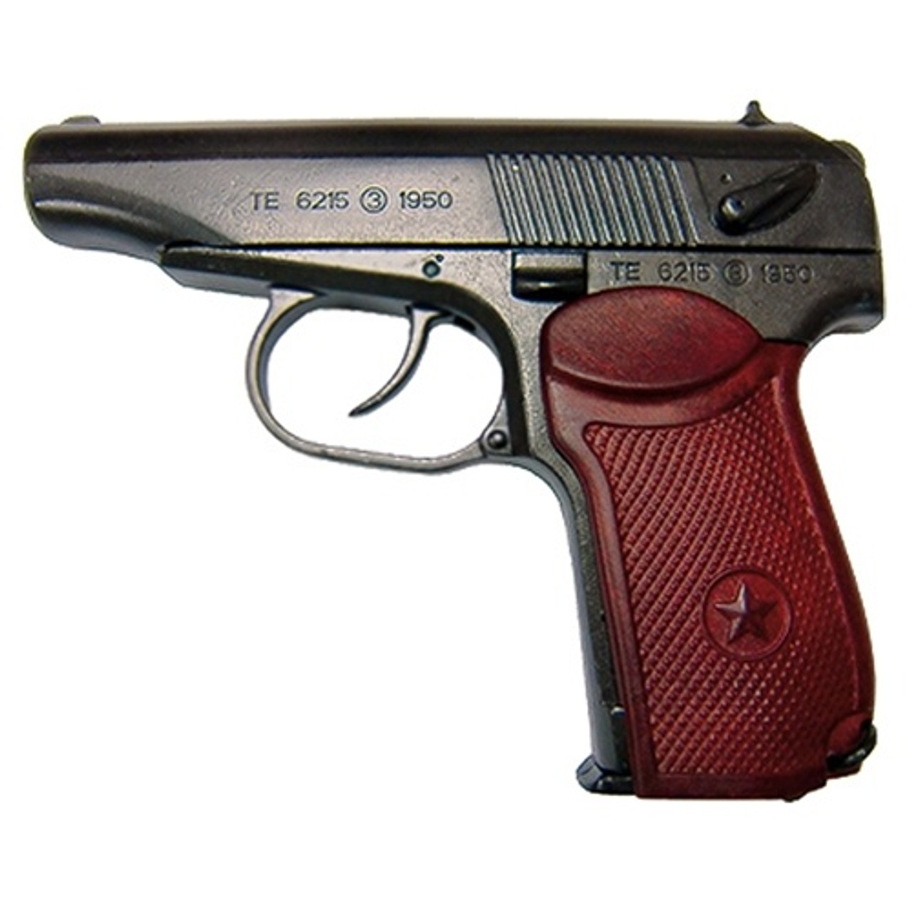 9mm Makarov Pistol from Hessen Antique