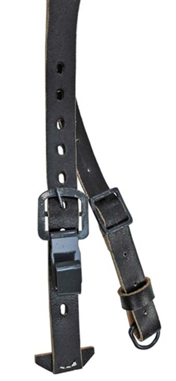 German Y-Straps from Hessen Antique