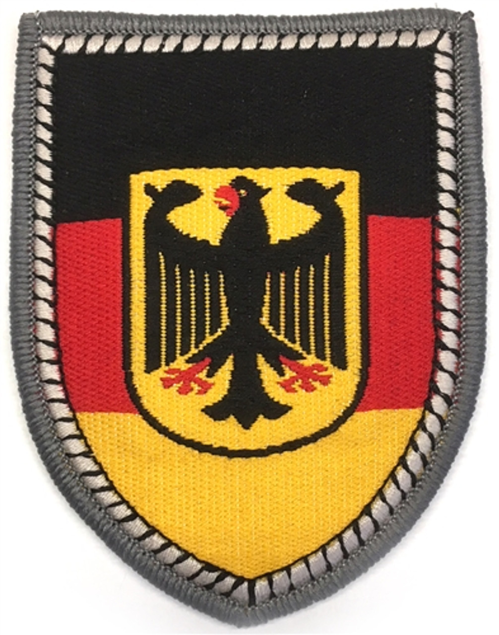 Bw Wachbataillon Sleeve Patch - New from Hessen Antique