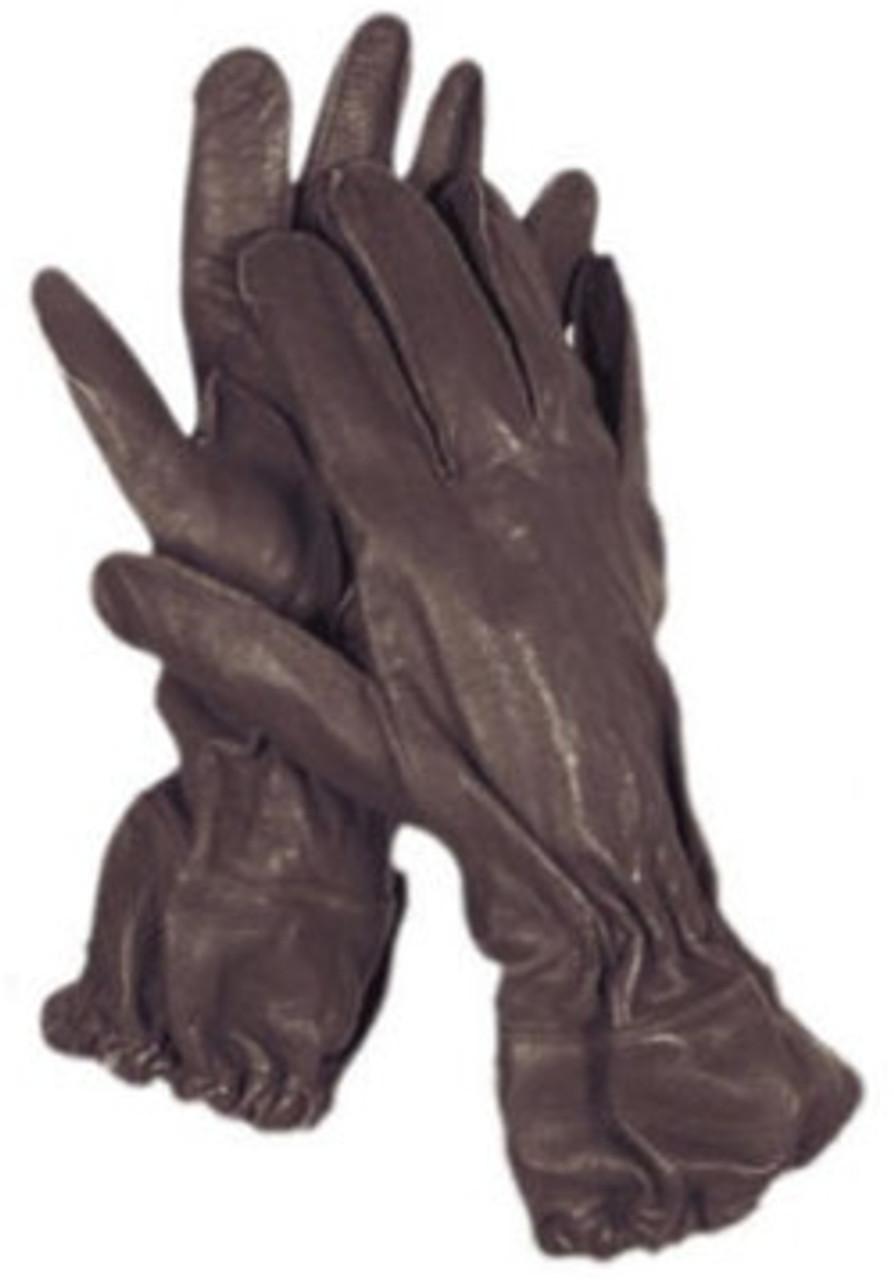 Fallschirmjäger Gloves from Hessen Antique