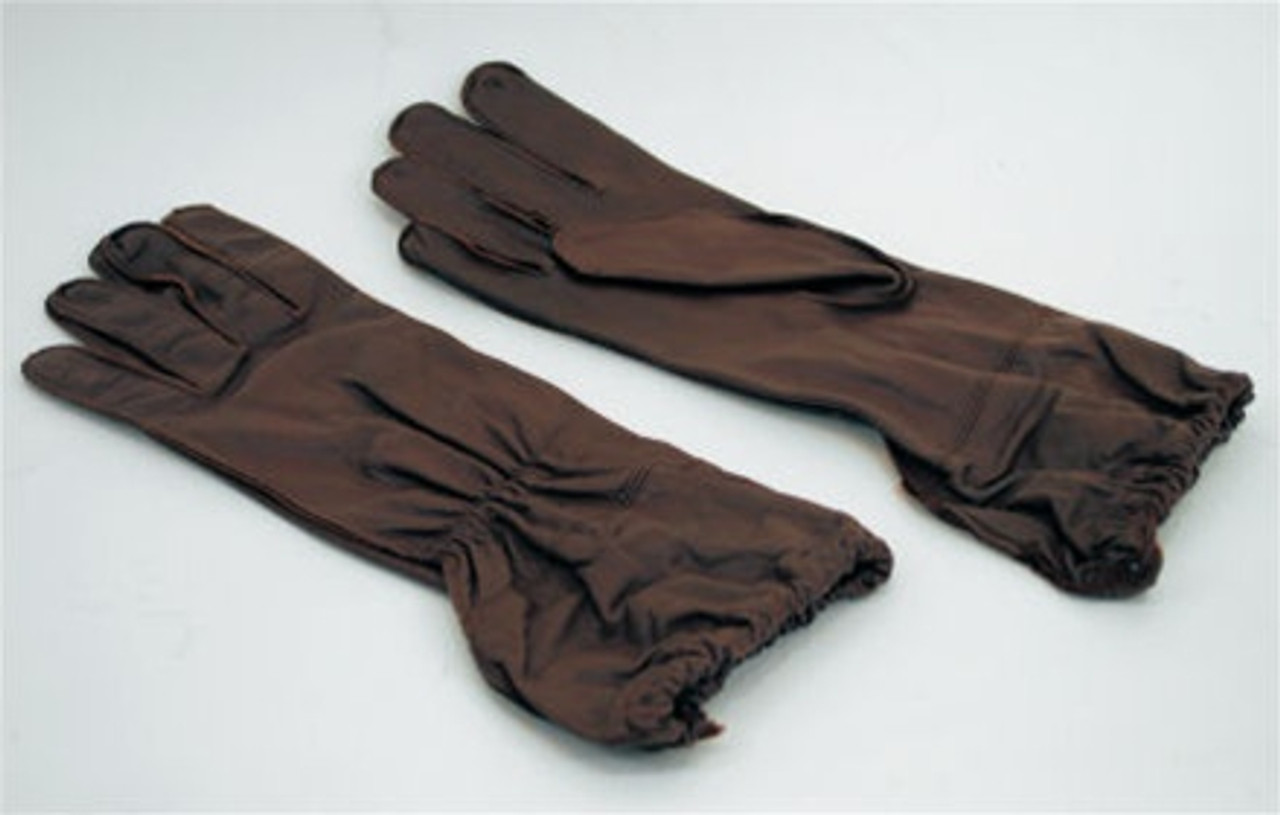 Fallschirmjäger Gloves from Hessen Antique