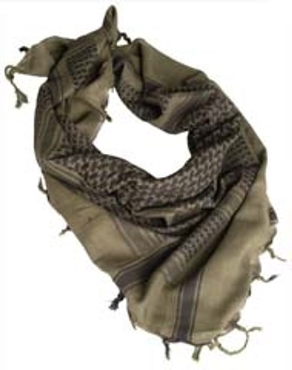 MIL-TEC SHEMAGH DESERT SCARF from Hessen Antique